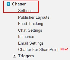 Adding Thanks Button in salesforce Chatter