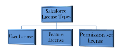 Salesforce Licences | Salesforce License Types